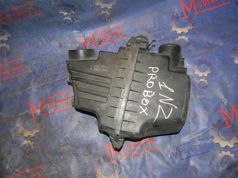 Корпус воздушного фильтра Toyota Probox NCP51 1NZ-FE 2000