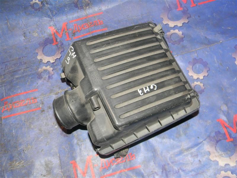 Корпус воздушного фильтра Honda Hr-V GH3 D16A 2001