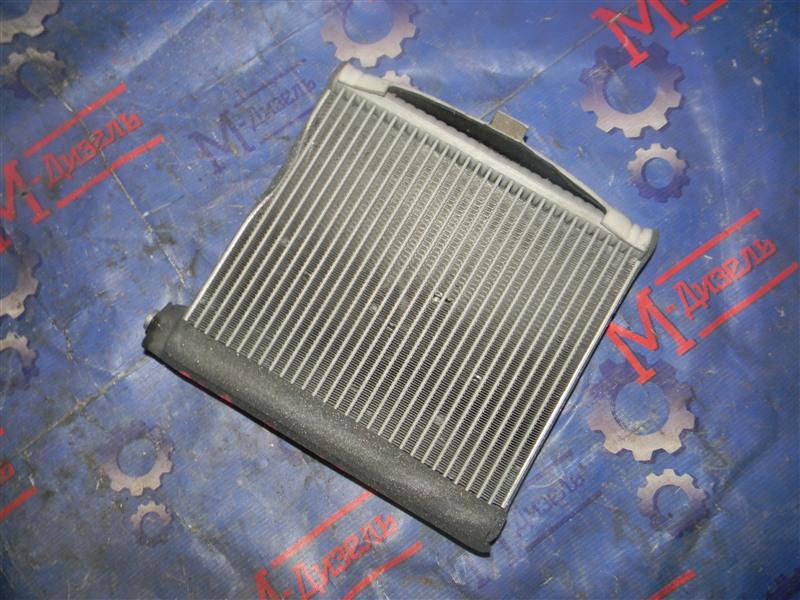 Радиатор кондиционера Mazda Mazda 3 BL5 Z6 2011