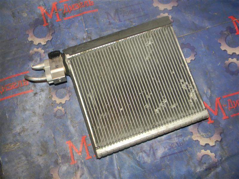 Радиатор кондиционера Toyota Wish ZNE10G 1ZZ-FE 2006