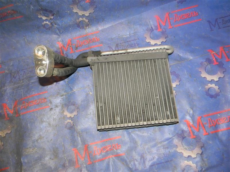 Радиатор кондиционера Ford Focus CB4 1.6L DURATEC 16V PFI 2011