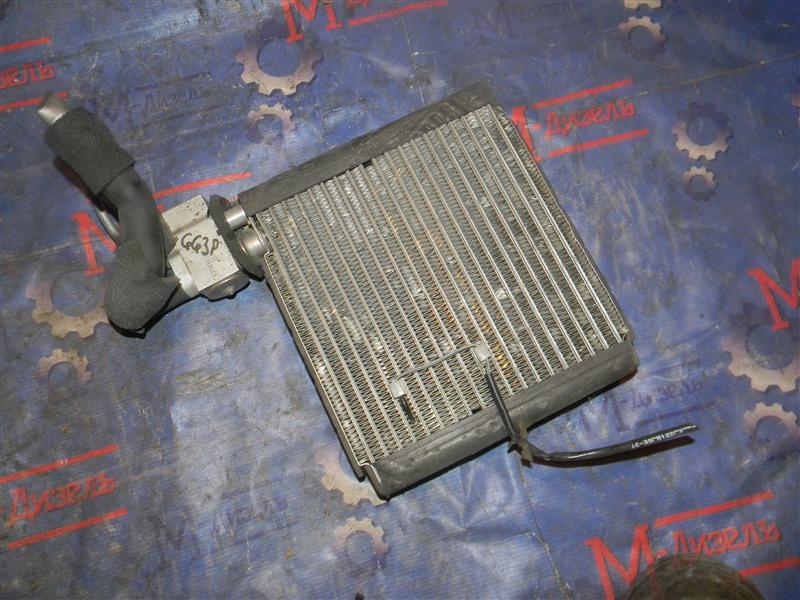 Радиатор кондиционера Mazda Atenza GG3P L3-VE 2005