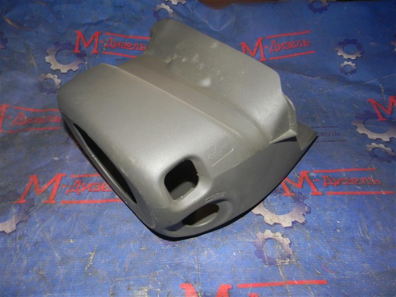 Кожух рулевой колонки Honda Edix BE3 K20A 2004