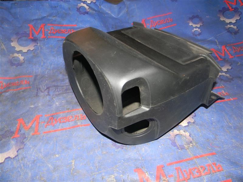 Кожух рулевой колонки Mazda Mazda 3 BL5 Z6 2009