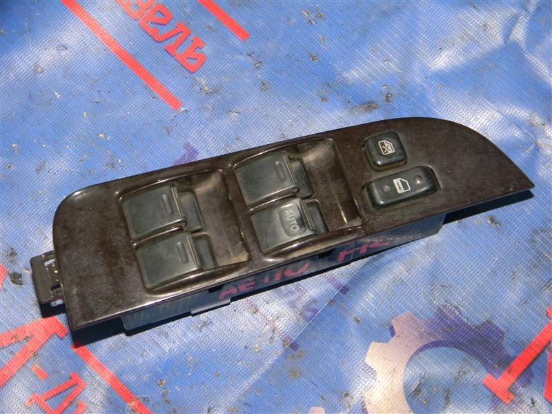 Кнопка стеклоподъемника Toyota Corolla AE110 5A-FE 1998 передняя правая