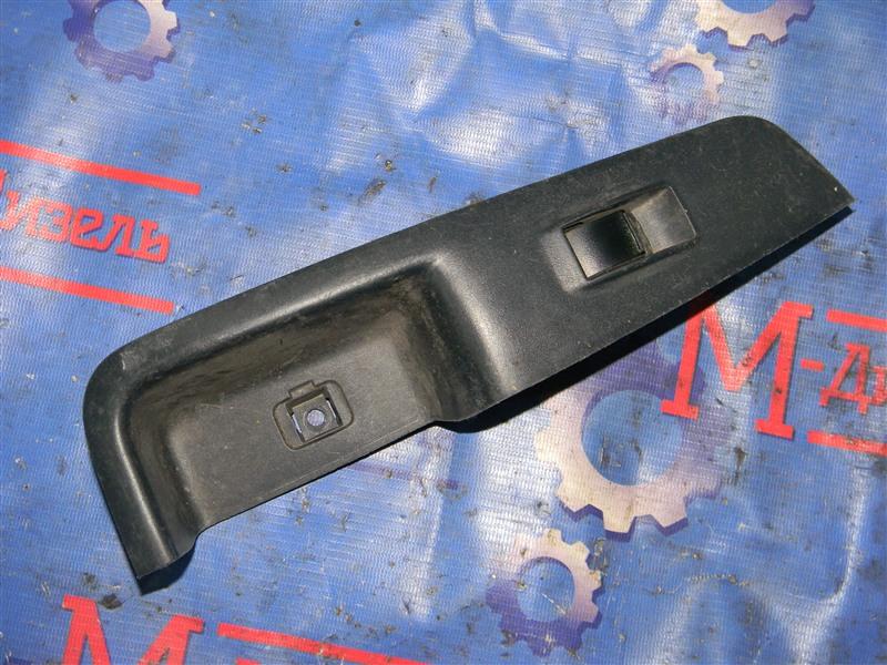 Кнопка стеклоподъемника Mitsubishi Outlander Xl CW5W 4B12 2005