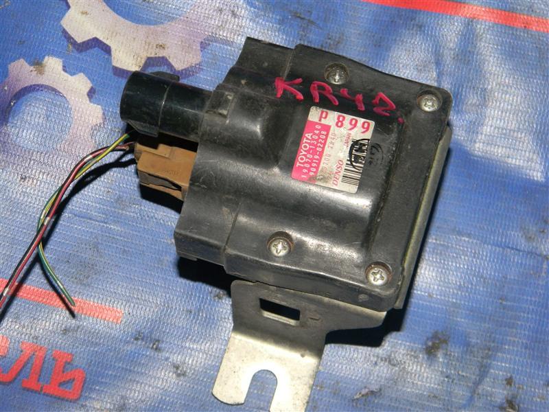 Катушка зажигания Toyota Townace Noah KR42V 7K-E 2005