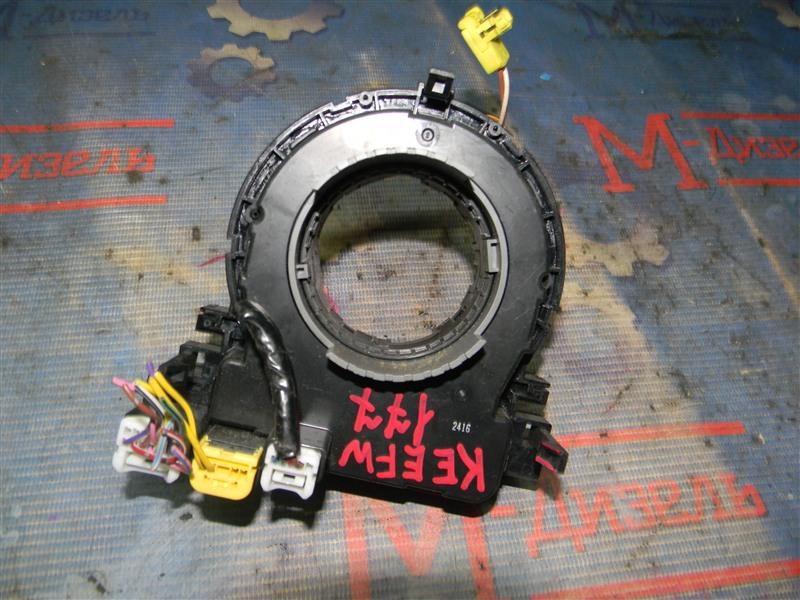 Шлейф-лента air bag Mazda Cx-5 KEEFW PE-VPS 2011