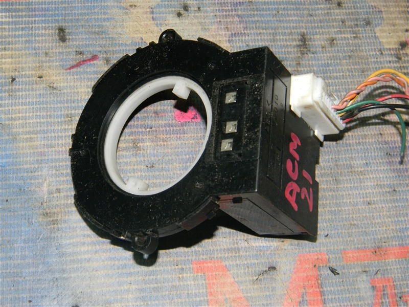 Датчик положения руля Toyota Ipsum ACA21W 2AZ-FE 2005