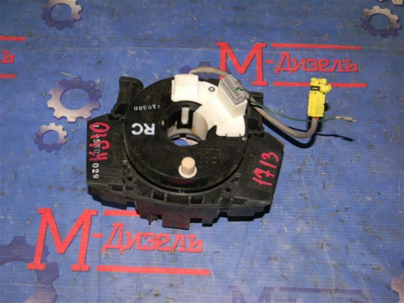 Шлейф-лента air bag Nissan Qashqai KJ10 MR20DE 2011