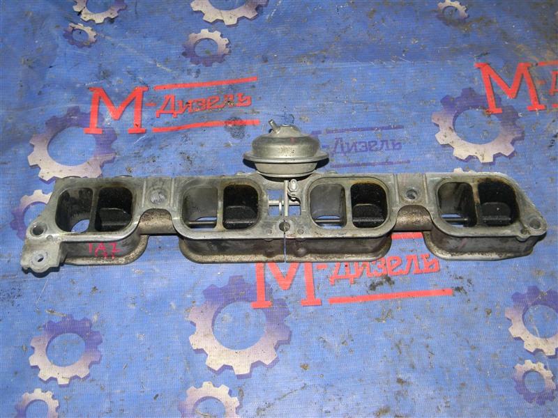 Коллектор впускной Toyota Avensis AZT250 1AZ-FSE 2007