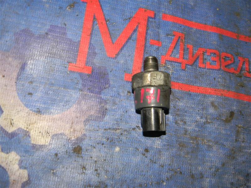 Датчик давления масла Toyota Avensis AZT250 1AZ-FSE 2007