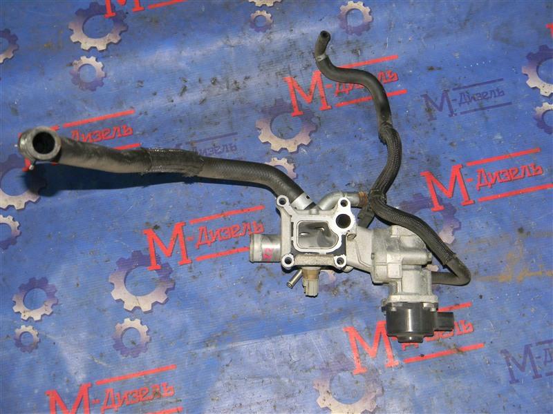 Клапан egr Mazda Axela BLEFW LF-VDS 2010