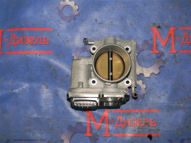 Заслонка дроссельная Mazda Axela BLEFW LF-VDS 2010