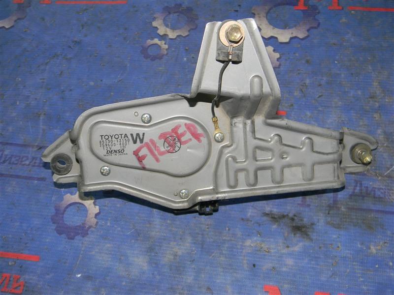 Привод дворников Toyota Corolla Fielder NZE124 1NZ-FE 2005