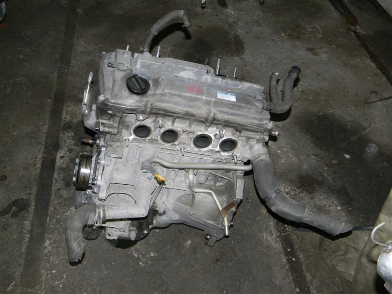 Двигатель Toyota Rav4 ACA21W 1AZ-FSE 2005