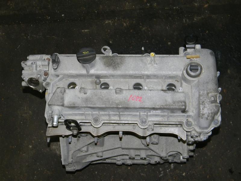 Двигатель Mazda Bianre CCEFW LF-VDS 2012