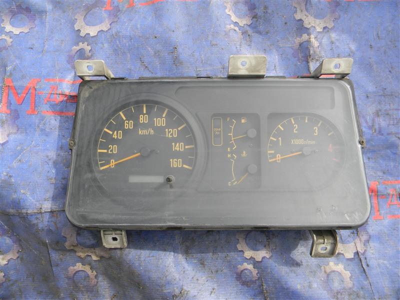 Панель приборов Isuzu Elf NKR71E 4HG1 2001
