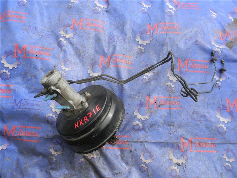 Главный тормозной цилиндр Isuzu Elf NKR71E 4HG1 2001