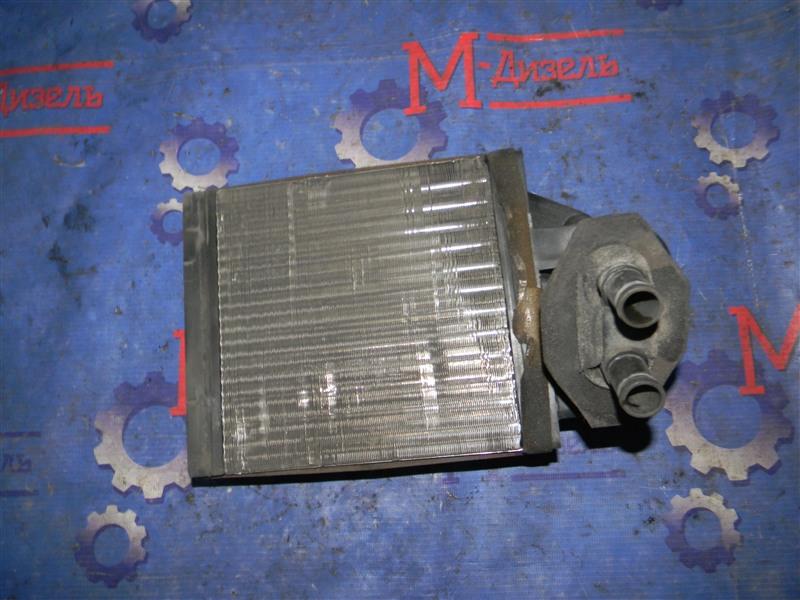 Радиатор отопителя Isuzu Elf NKR71E 4HG1 2001