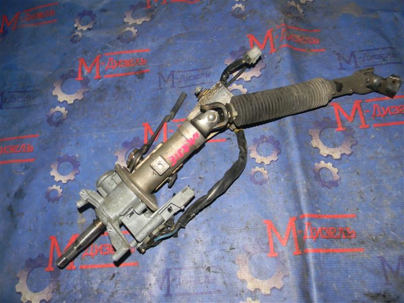 Колонка рулевая Isuzu Elf NKR71E 4HG1 2001