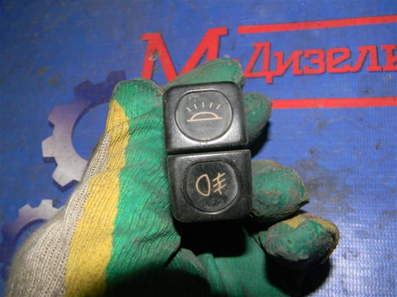 Кнопки в салон Isuzu Elf NKR71E 4HG1 2001