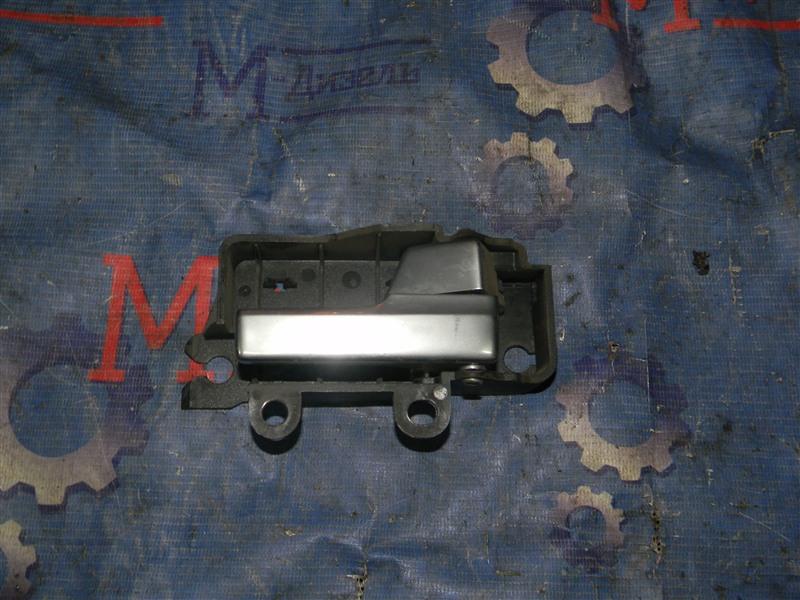 Ручка двери внутренняя Ford Focus CB4 SIDA 2008 задняя правая