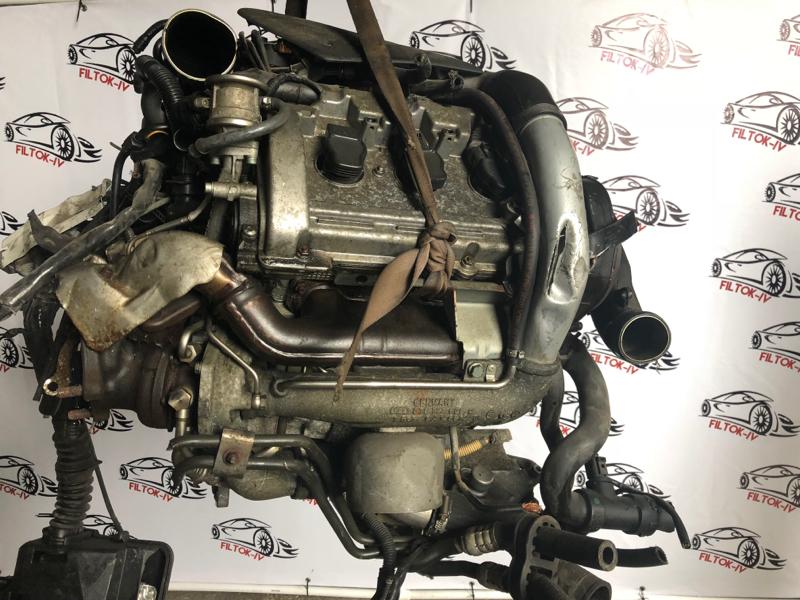 Двигатель Audi A6 Allroad Quattro C5 BEL