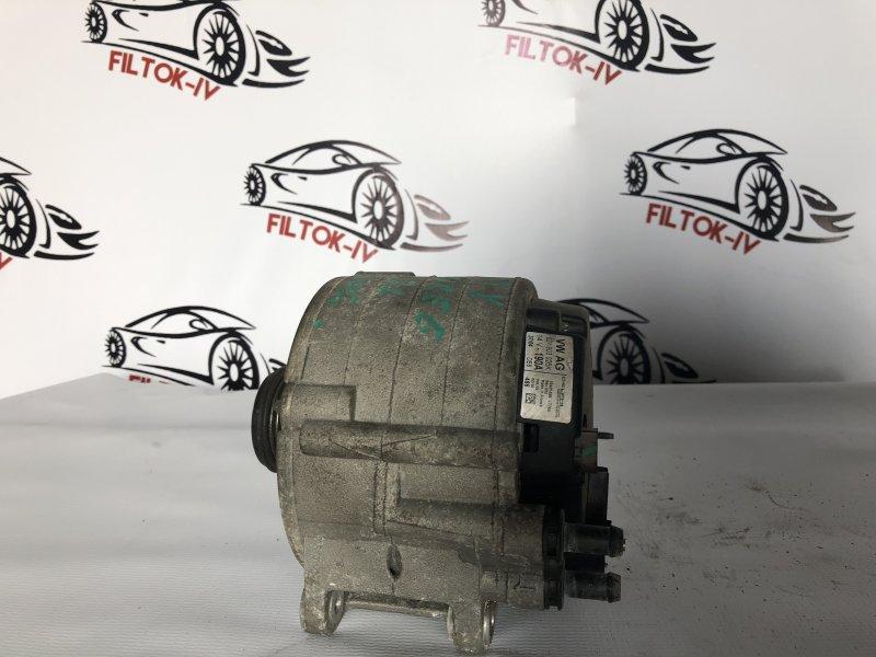 Генератор Volkswagen Touareg BMX
