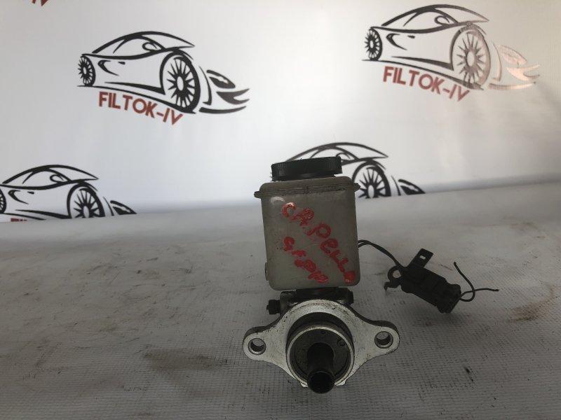 Главный тормозной цилиндр Mazda Capella GF8P