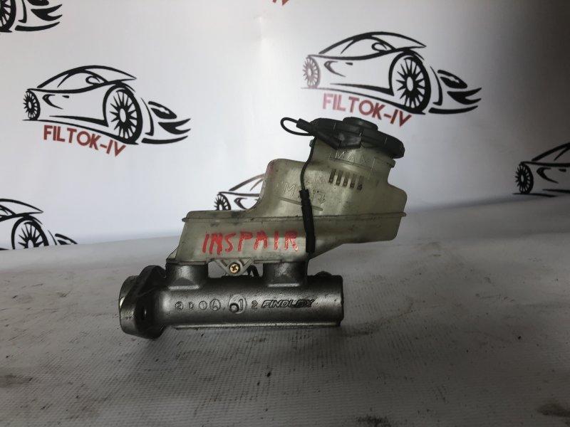 Главный тормозной цилиндр Honda Inspire UA5