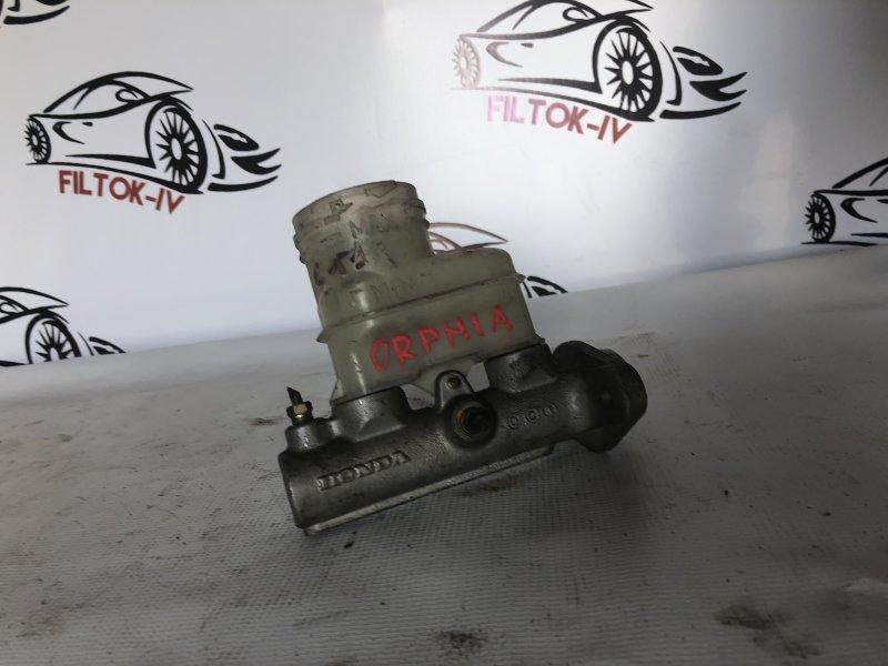 Главный тормозной цилиндр Honda Orthia EY7