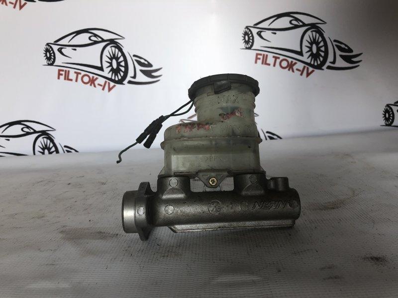 Главный тормозной цилиндр Honda Partner EY7