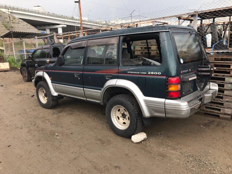 Стоп сигнал Mitsubishi Pajero V46 1996 правый