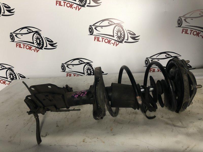 Стойка Mazda Familia BJ5P передняя правая