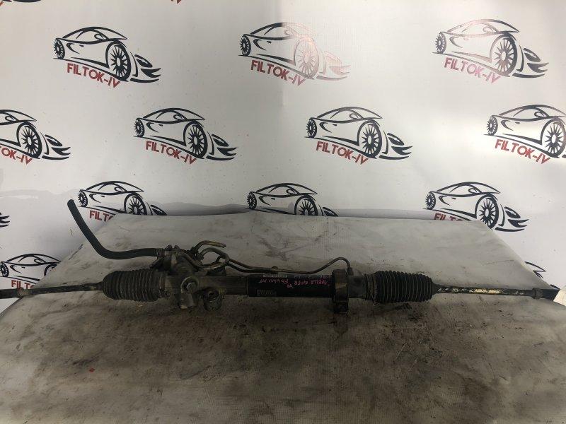 Рулевая рейка Mazda Capella GFER FSDE