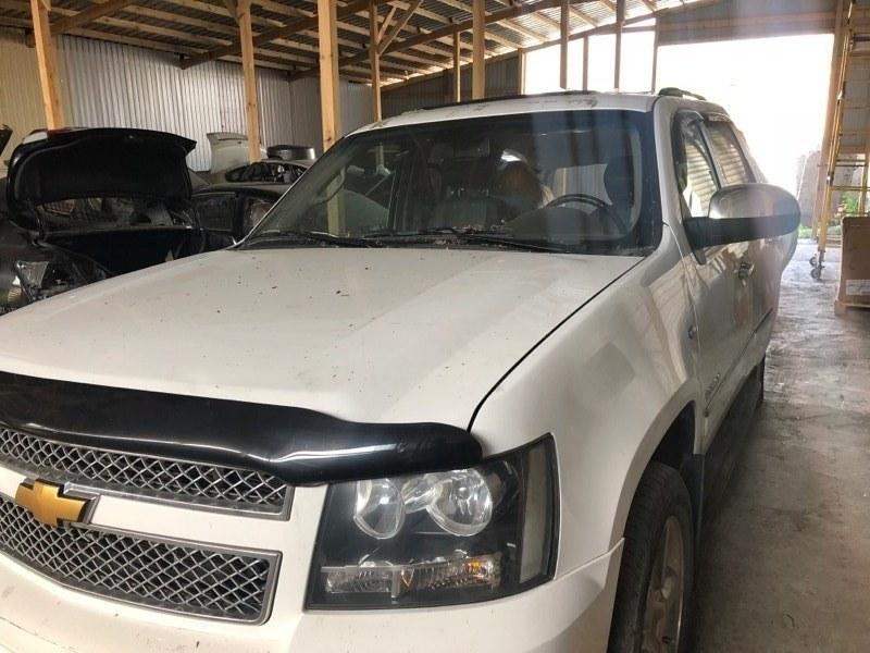 Впускной коллектор Chevrolet Tahoe GMT900 LY5