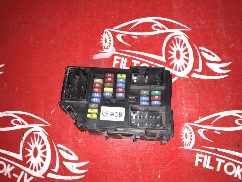 Блок предохранителей Chevrolet Tahoe GMT900