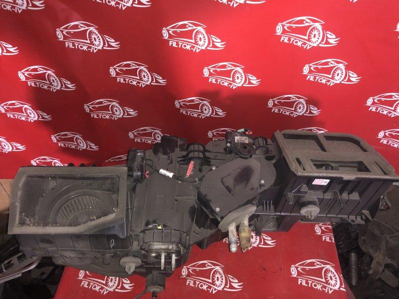 Корпус печки Chevrolet Tahoe GMT900 передний