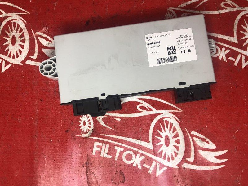 Электронный блок управления Bmw X3 F25