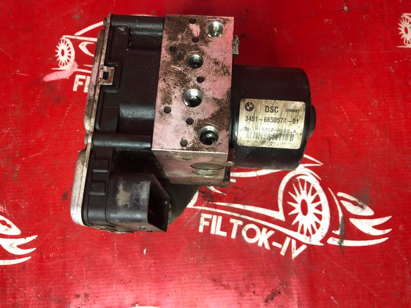 Блок abs Bmw X3 F25