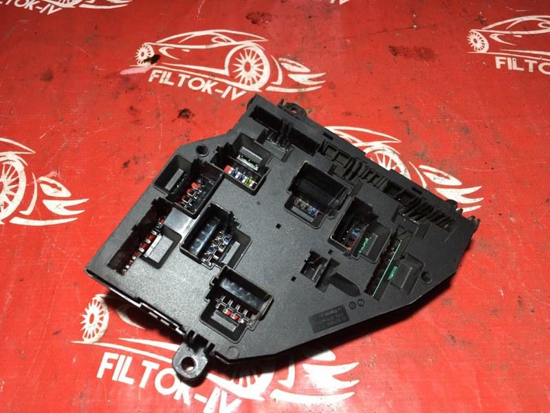 Блок предохранителей Bmw X3 F25 задний