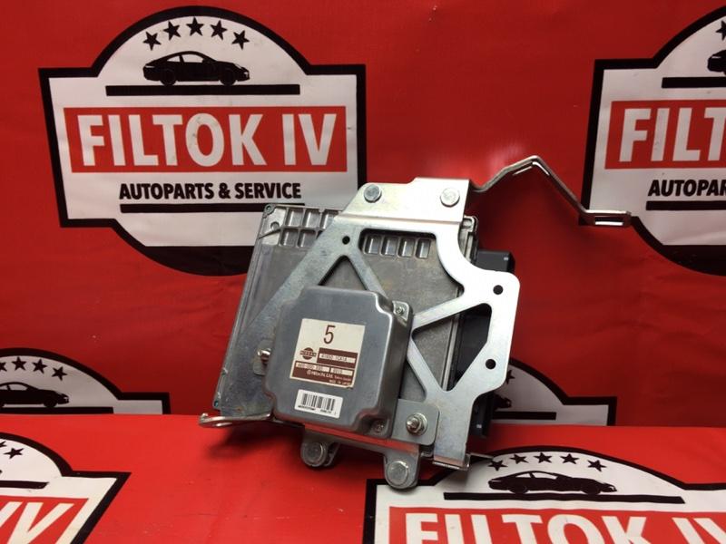 Блок управления двс Infiniti Fx35 S51 VQ35HR