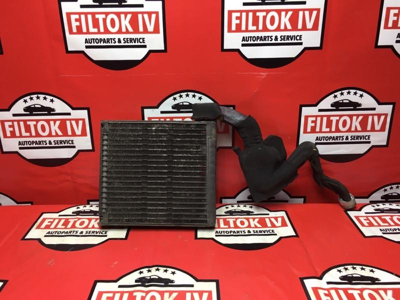 Радиатор кондиционера Mitsubishi Pajero V98W