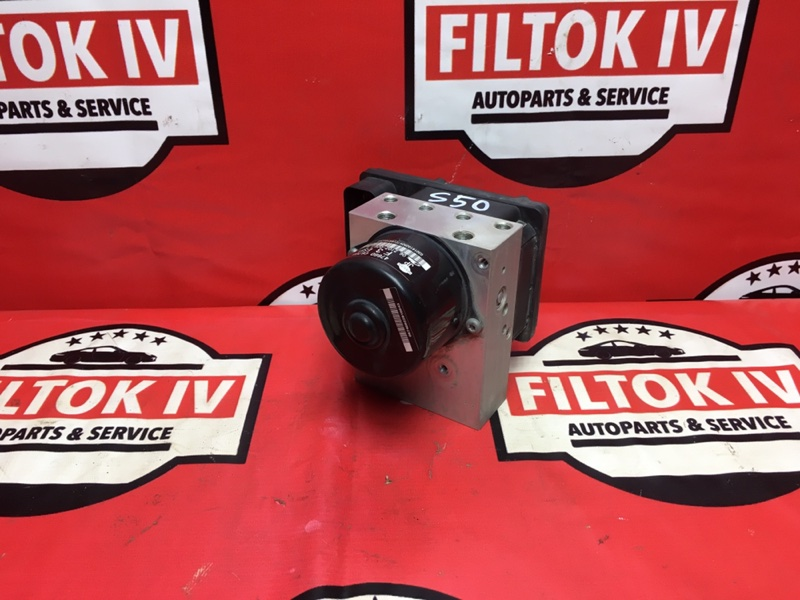 Блок abs Infiniti Fx35 S50