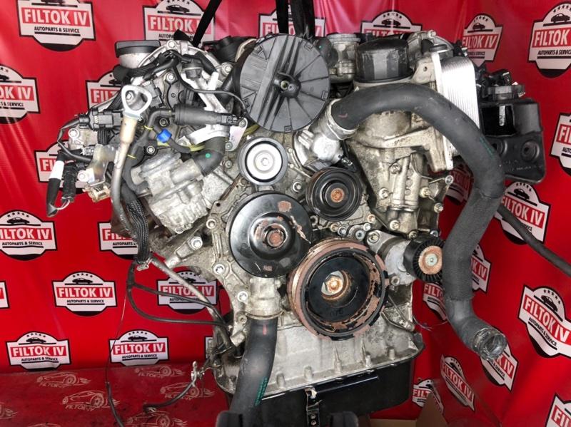 Двигатель Mercedes-Benz Gl-Class X164 M273KE46