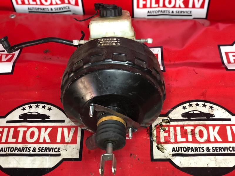 Вакуумный усилитель тормозов Bmw 3-Series E90 N52B30