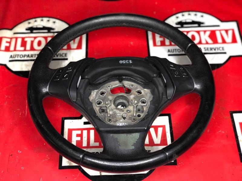 Руль Bmw 3-Series E90 N52B30