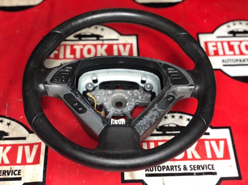 Руль Infiniti G35 V36 VQ35HR