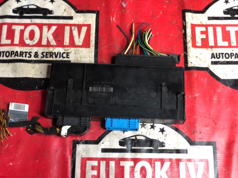 Блок комфорта Bmw 3-Series E90 N52B30